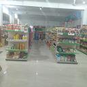 Kirana bazaar, Bhondsi, Gurgaon logo