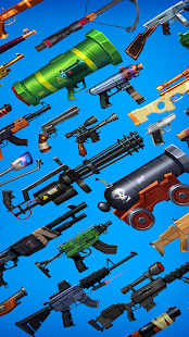 Spinny Gun 3
