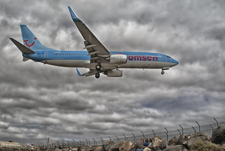 Trasporto aereo di luciano s