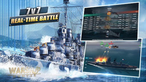 Warship Hunter 1.7.3 4