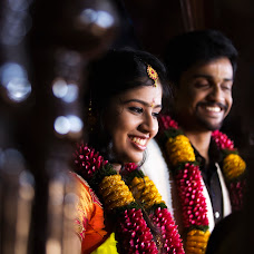 Wedding photographer Ajay kumar (ajayzfotographz). Photo of 03.05.2016
