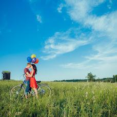 Wedding photographer Oksana Krasyuk (Ideya). Photo of 24.09.2014
