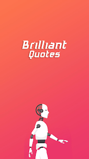 Download Brilliant Quotes For PC Windows and Mac apk screenshot 1