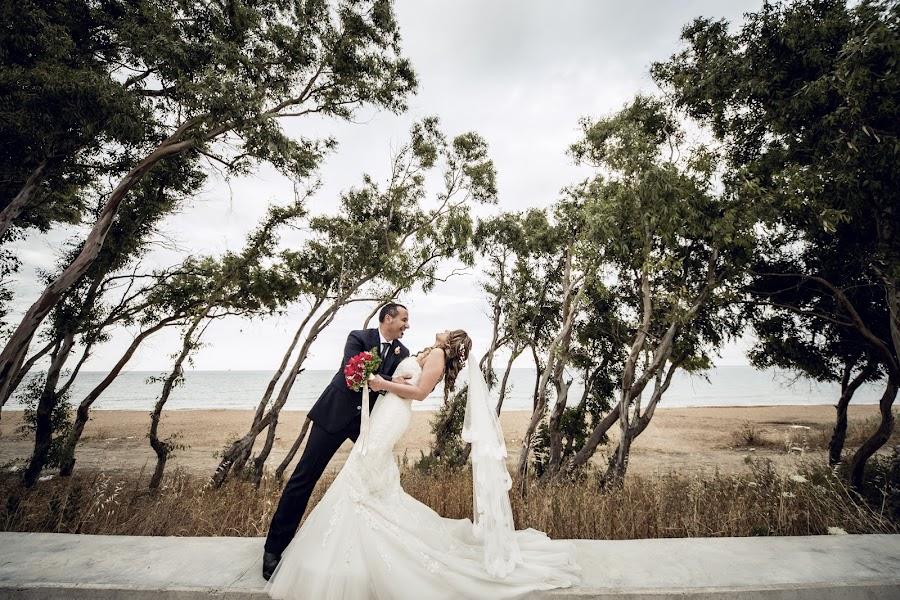 Wedding photographer Leonardo Scarriglia (leonardoscarrig). Photo of 25.02.2018