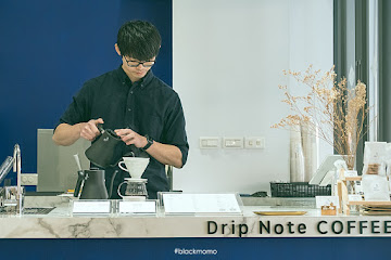 Drip Note COFFEE