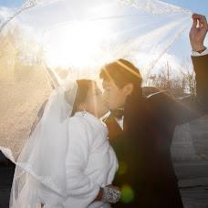 Wedding photographer Dmitriy Ascheulov (ashcheuloff). Photo of 17.02.2014