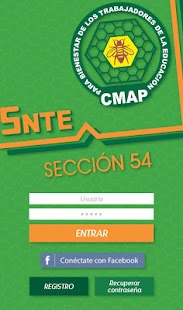 CMAP 54 Sonora- screenshot thumbnail