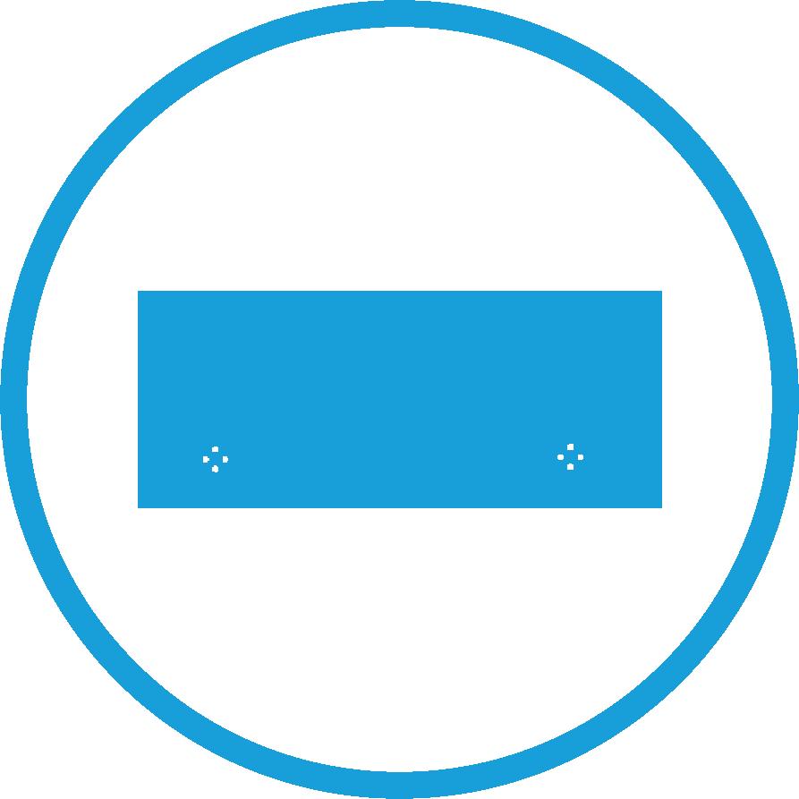 circle - car icon