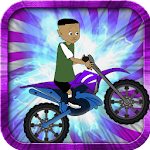 LiL Ron MotoBike Icon