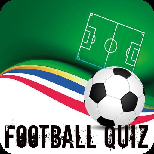 サッカークイズ 益智 LOGO-玩APPs