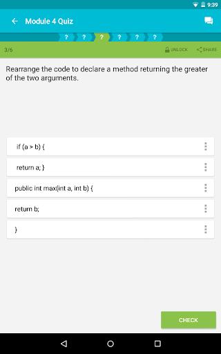 Learn Java 3.8.1 Screenshots 14