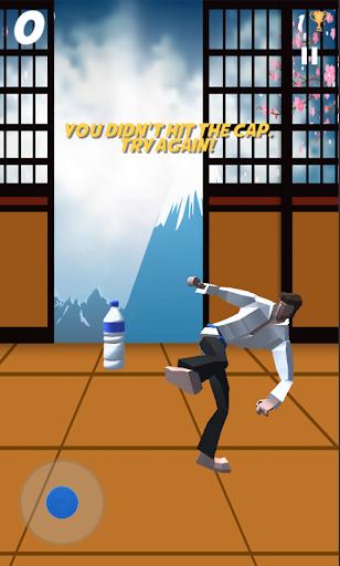 Extreme Bottle Cap Challenge 3D 1.0 screenshots 9