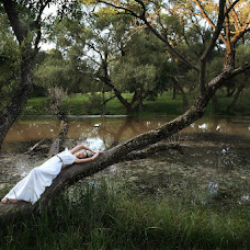 Wedding photographer Larisa Novak (novalovak). Photo of 15.06.2016