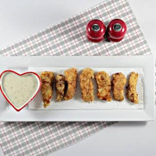 Chicken Strips & Country Gravy.
