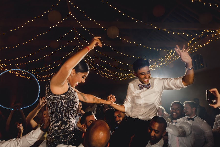 Wedding photographer Ashley Davenport (davenport). Photo of 29.01.2019