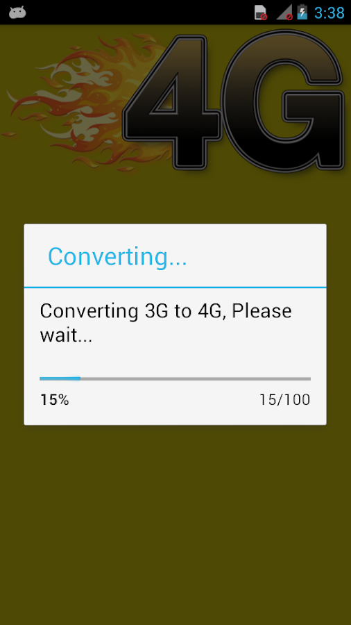 convert 3G mobile into 4G - onlinebap.blogspot.in