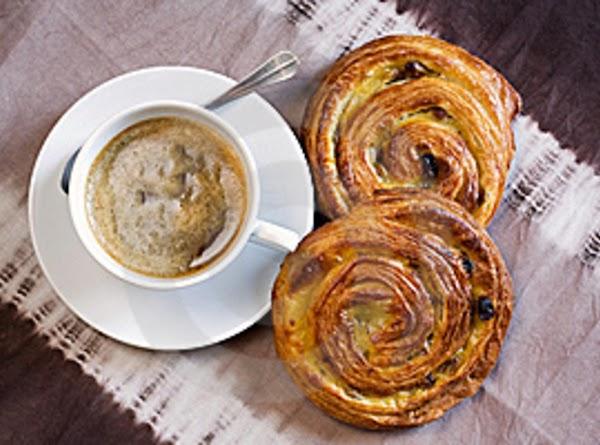 Danish Coffee Recipe