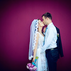 Wedding photographer Barbora Bergerová (bergerov). Photo of 07.07.2015