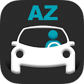 Arizona DMV Permit Test - AZ