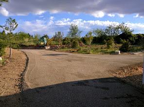 Photo: de weg