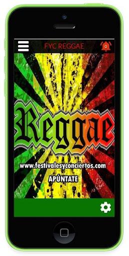 Reggae FYC