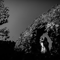 Wedding photographer Filip Prodanovic (prodanovic). Photo of 24.01.2018