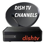 Dish Channels List - Dish Tv India Online List Icon