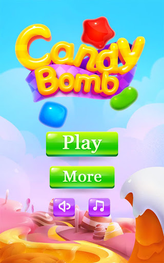 Candy Bomb  screenshots 16