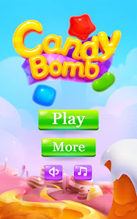 Candy Bomb 16