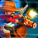 Sheriff vs Cowboys icon