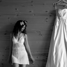 Wedding photographer Daniil Avtushkov (Avtushkov). Photo of 23.08.2017