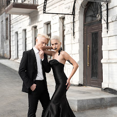 Свадебный фотограф Татьяна Миронова (TatianaMironova). Фотография от 01.10.2018