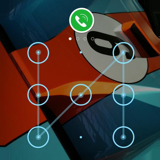 App Lock - Car