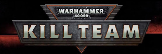 CRISIS IN ARMAGEDDON — A Kill Team Tournament For Young Commanders