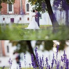 Wedding photographer Valeriya Ionochkina (vion). Photo of 19.10.2013