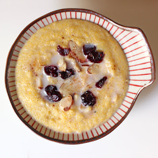 Stick-With-You Polenta