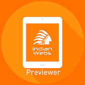 Indianwebs Viewer