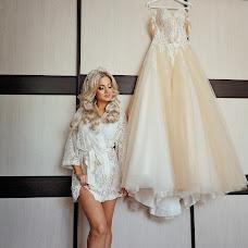 Wedding photographer Natalya Golovan (NataliSNV2007). Photo of 12.09.2017