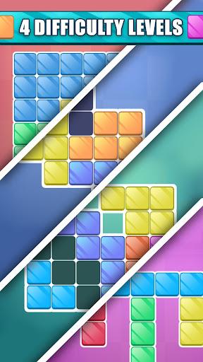 Block Hit - Puzzle Game apktram screenshots 2