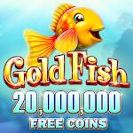Gold Fish Casino Slots – Free Online Slot Machines icon