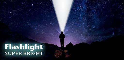 Flashlight LED 2018 - Super Bright torch light for PC