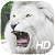 White Lion Wallpaper HD file APK for Gaming PC/PS3/PS4 Smart TV