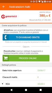 Facile.it - Assicurazioni Auto - náhled