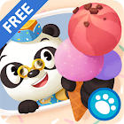 Dr. Panda Ice Cream Truck Free icon
