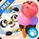 Dr. Pandaのアイスクリームトラック無料版
