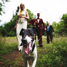 Wedding photographer Denis Koshel (JumpsFish). Photo of 09.07.2015