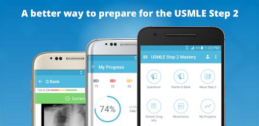USMLE Step 2 Mastery - Apps on Google Play