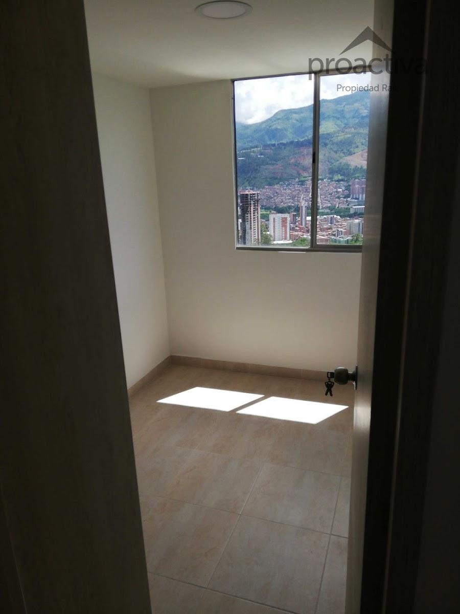 apartamento en arriendo bello 497-7204