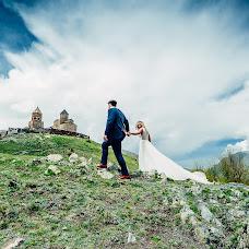 Wedding photographer Mikho Neyman (MihoNeiman). Photo of 26.08.2018