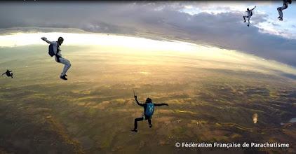 Photo: Saut de Freefly à Skydive Alsace !